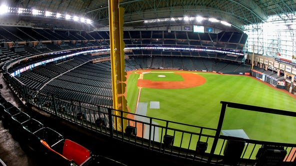 Astros executive apologizes for insensitive comments, MLB to conduct interviews