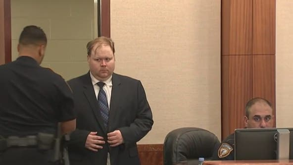 Ronald Haskell receives death penalty in murder trial