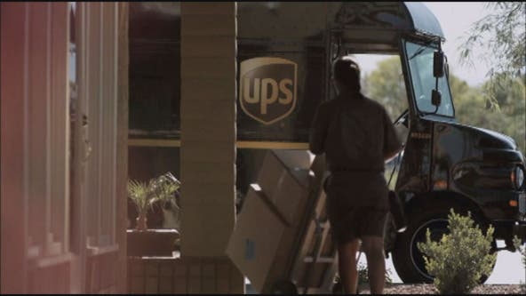 UPS looks to fill more than 2,800 Houston-area seasonal jobs