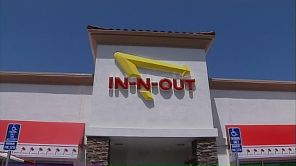 In-N-Out Burger location to open doors in Fort Bend