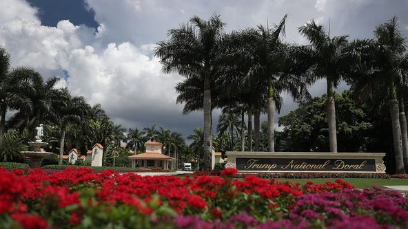 Trump drops plan to host G-7 at Doral after harsh criticism