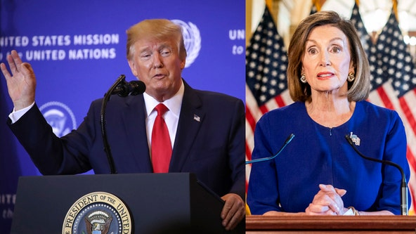 House Democrats hold off on vote authorizing impeachment inquiry