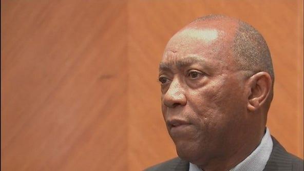 Mayor Turner calls for criminal investigation of Tony Buzbee's attack ad