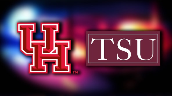Two Houston colleges among those with most violent crime in Texas, according to FBI
