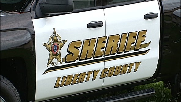 Liberty County homeowner charged in shooting of three men inside his home