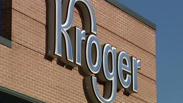 Kroger donates $50,000, perishable goods to Houston Food Bank