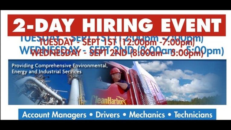 28b8bfdb-2- Day hiring event