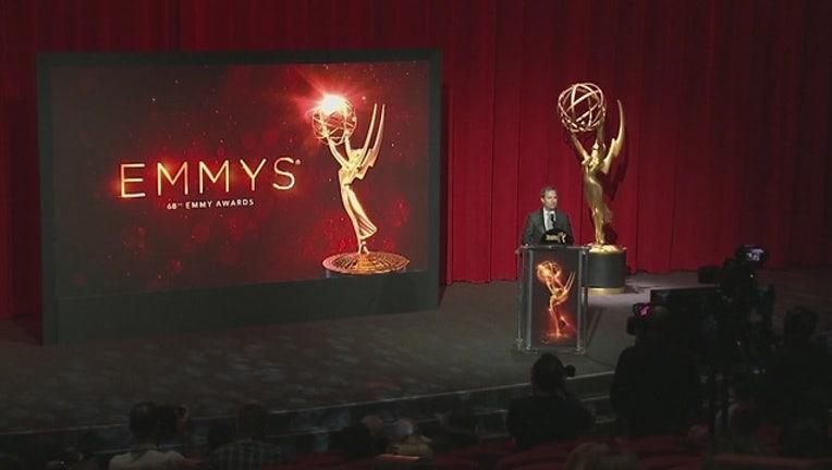 'Game Of Thrones,' 'Veep' vie for Emmy nods-407068.JPG