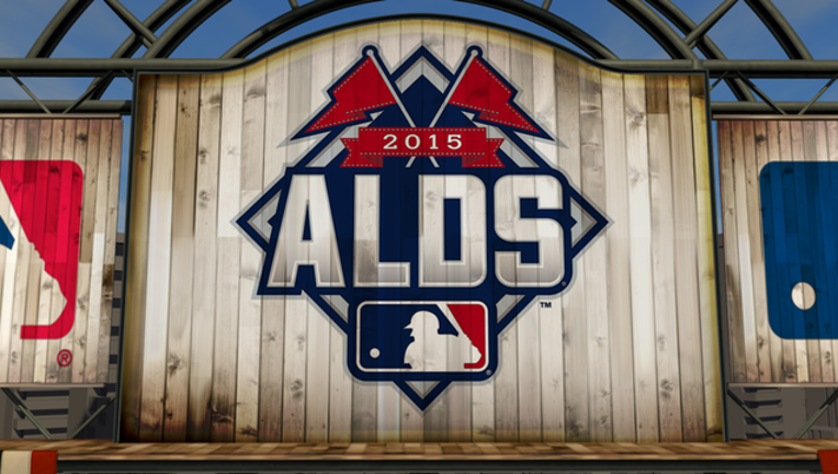 2015 Major League Baseball American League Division Series
