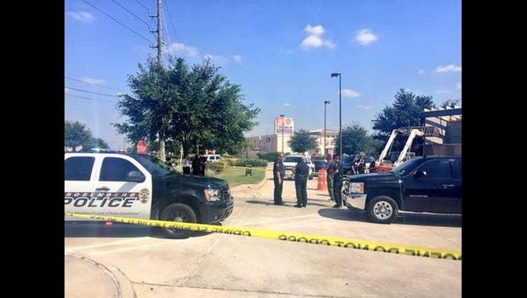 8d529485-Stabbing in Rosenberg, Texas on Oct. 6, 2015