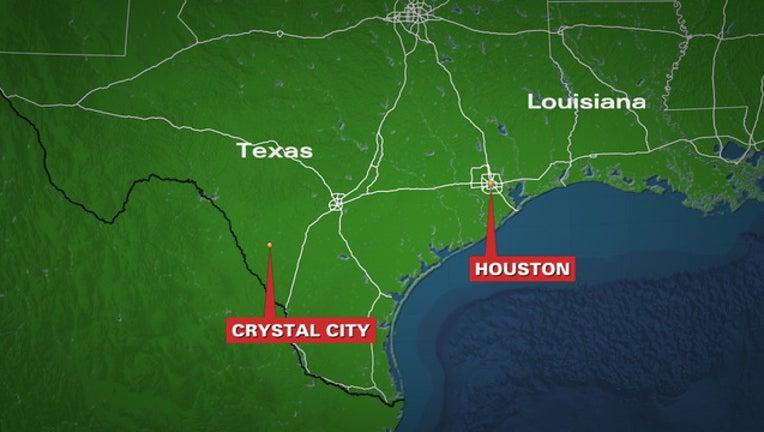 Crystal City, Texas