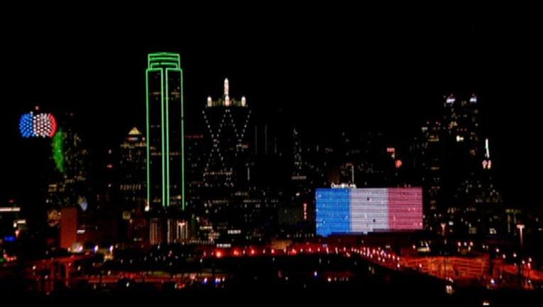4de40116-Paris France skyline Dallas-409650