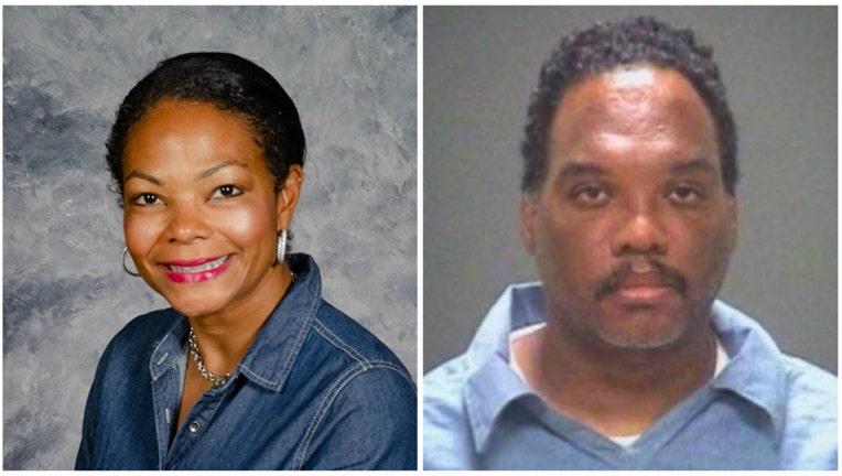 33058fff-Former judge in custody, accused of killing estranged wife-404023