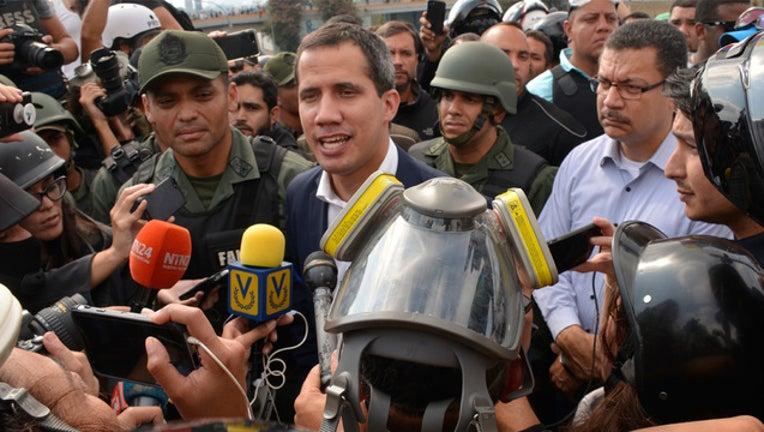 GETTY - Juan Guaido calls for military uprising in Venezuela_1556636973152.jpg.jpg