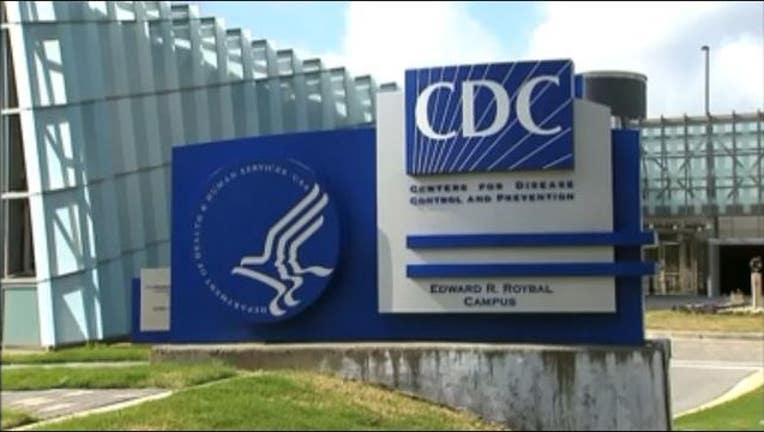 CDC furloughed 63 percent of staff-404959