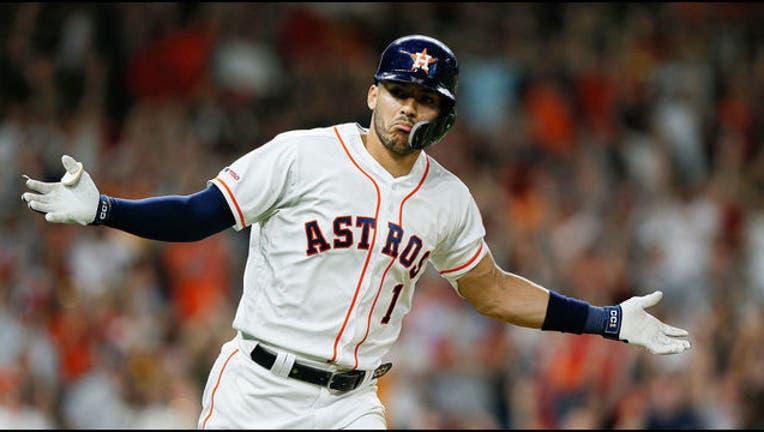 18ee8ed7-Carlos Correa, Houston Astros May 25