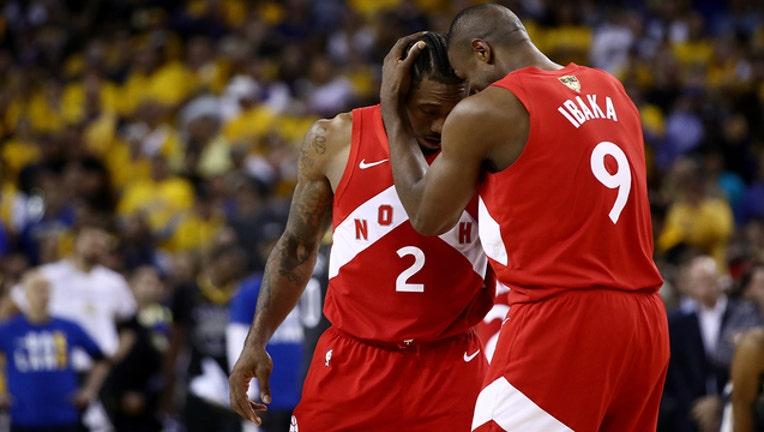 994592af-GETTY-Toronto-Raptors-NBA-Title-402429
