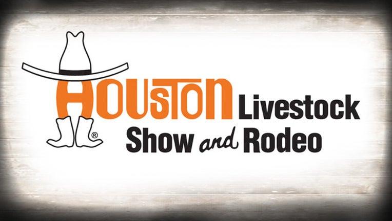 Houston Livestock Show and Rodeo RodeoHouston