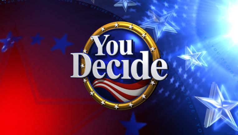 You Decide logo Sept. 8, 2015