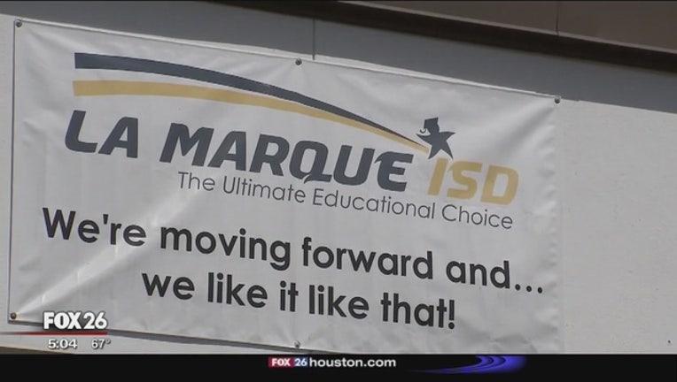 30729ff0-La Marque Independent School District