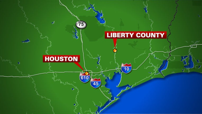 c8fc8021-Liberty County in Texas