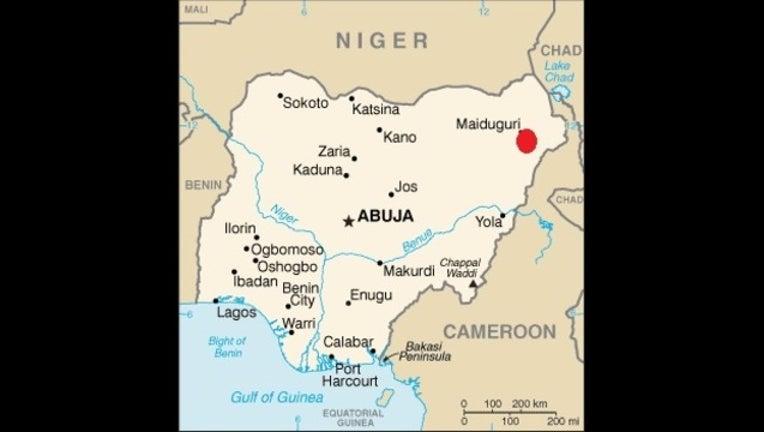 Nigeria map - Maiduguri_1444997172288.jpg