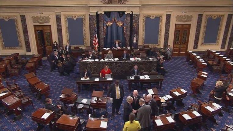 Senate 0728217-401720