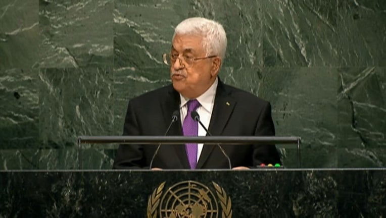 b0cc9441-Mahmoud Abbas at United Nations General Assembly on Sept. 30, 2015