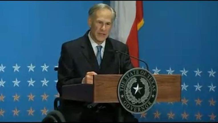 3cbf6248-Texas Governor Greg Abbott on Jan. 8, 2016