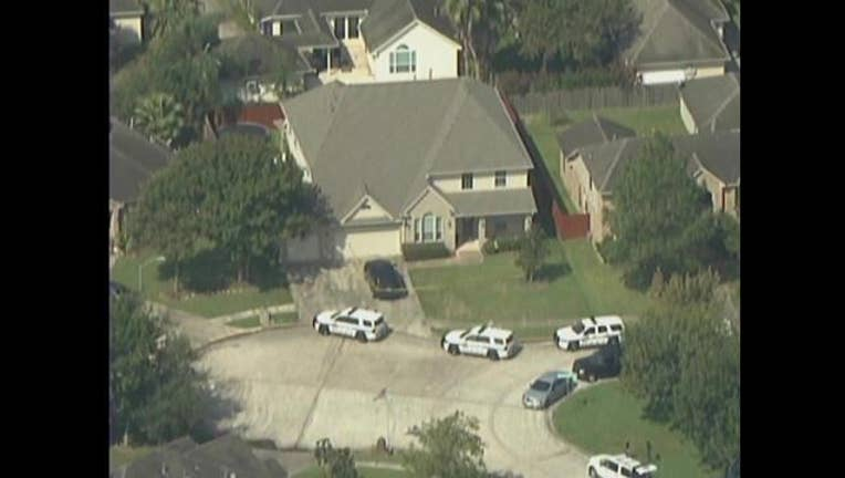 cbc10c27-Shooting in Pearland on Sept. 25, 2015