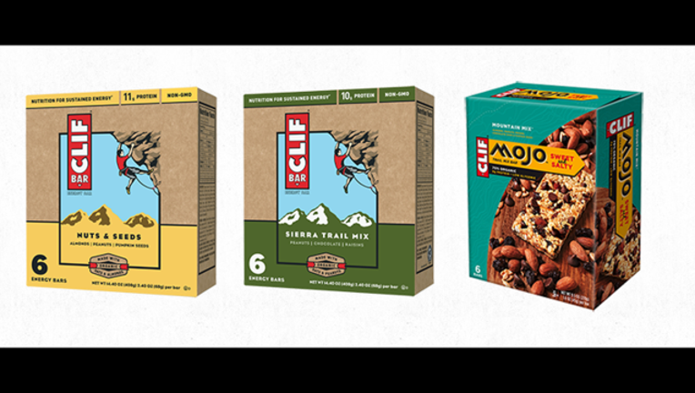 4bffa415-Cliff Bar issues voluntary recall due to listeria scare-405538