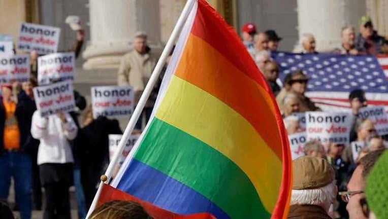 Same-Sex Marriage-402970