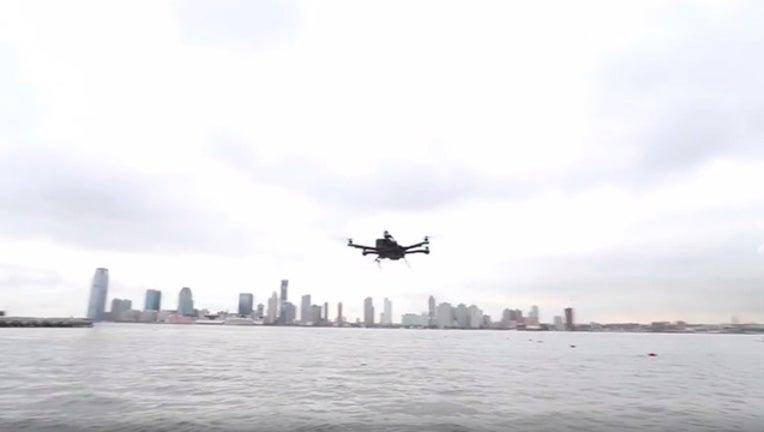 01bbaff4-GoPro Karma Drone, FILE-402970