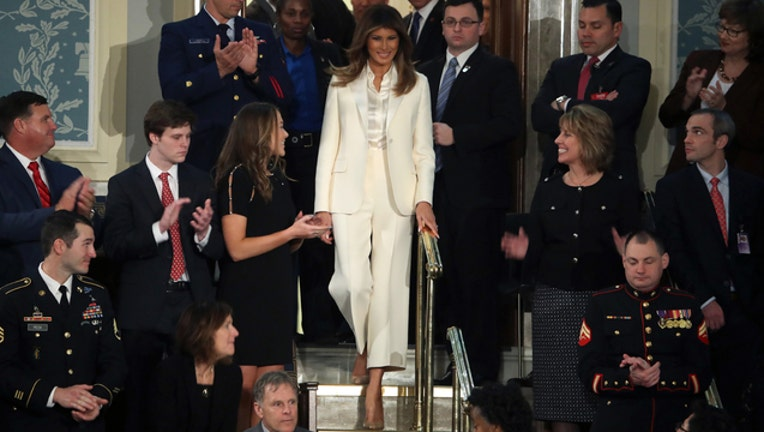 656f0ed6-Melania Trump (GETTY IMAGES)-401720