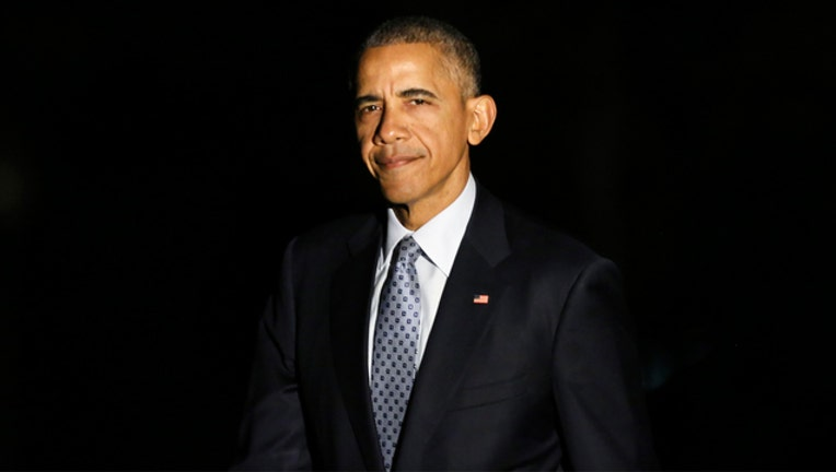 Former President Obama (GETTY IMAGES)-401720