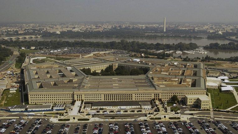 Pentagon generic-401720-401720
