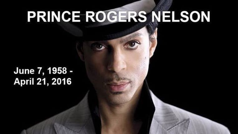 Prince dead at 57-409162
