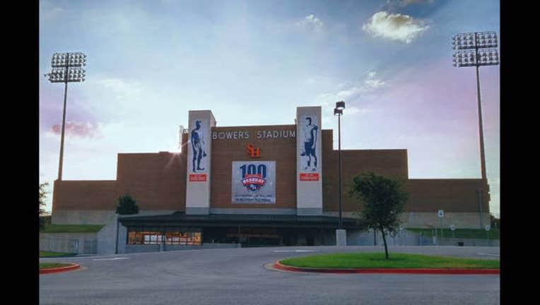 f6e71ef0-Bowers Stadium at Sam Houston State University