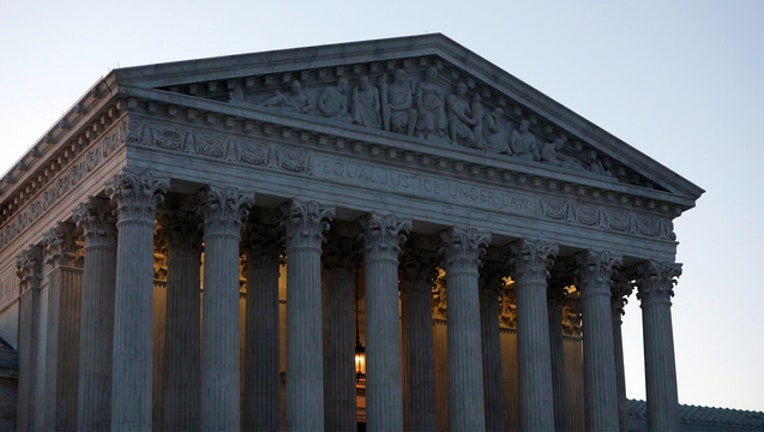 Supreme Court (GETTY IMAGES)-401720