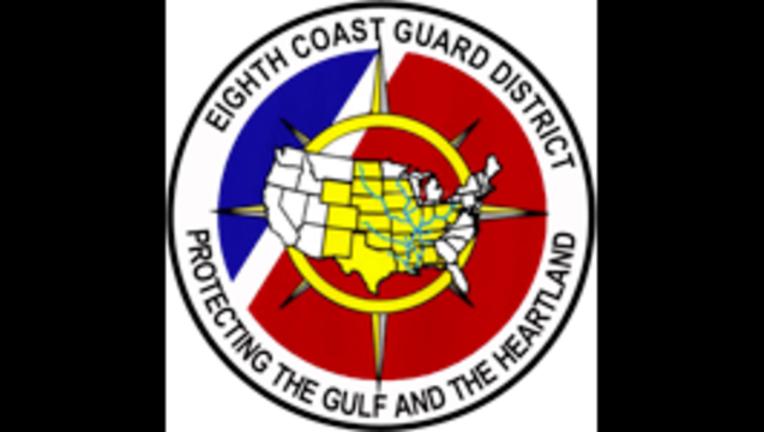 United States Coast Guard 8th District Heartland
