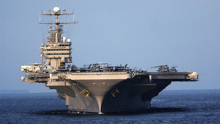 0a694d51-USS Abraham Lincoln (GETTY IMAGES)-401720