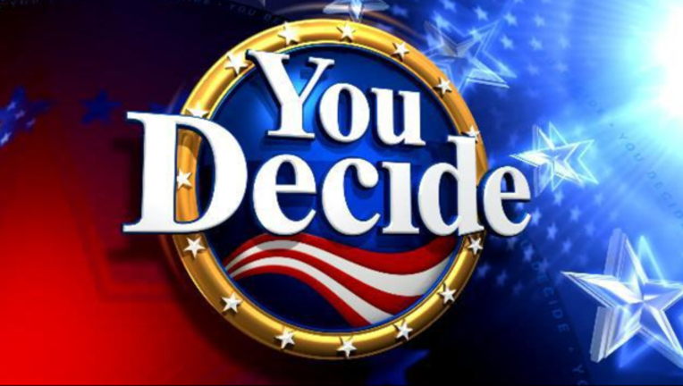 You decide - national