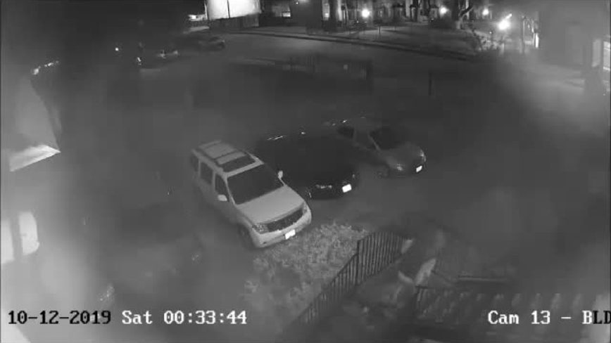 Police release surveillance video of suspects in deadly shooting in southwest Houston