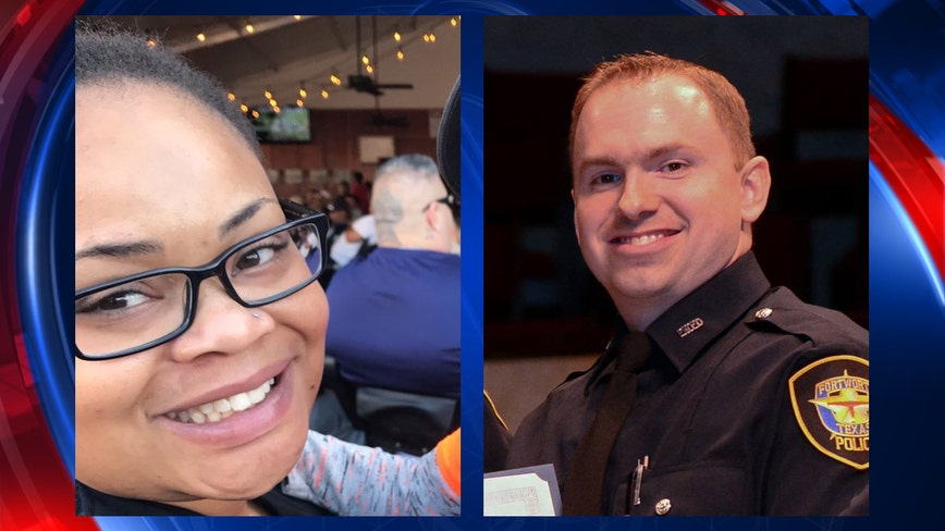 Fired Fort Worth officer who fatally shot Atatiana Jefferson in her home charged with murder