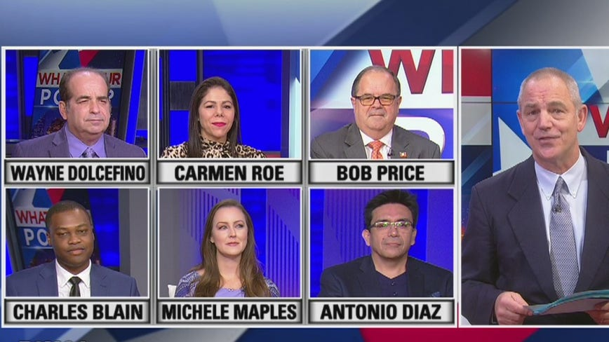 The WYP panel and latest development in the Houston mayoral race