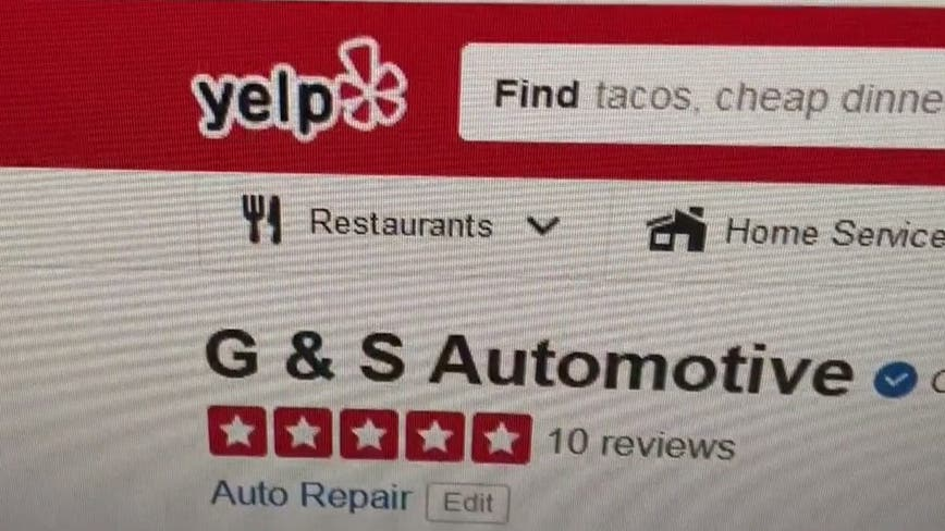 Yelp accused of shaking down Houston business owner to display positive reviews