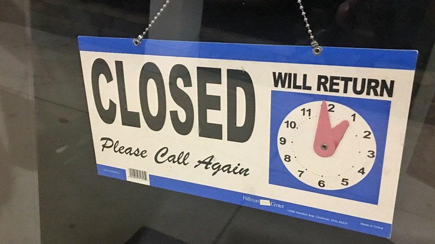 COMPLETE LIST of closures caused by 610 East Loop water main break