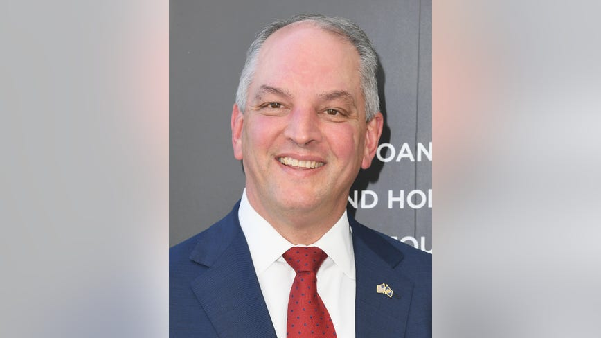 Louisiana's governor forced into runoff