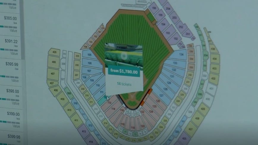 Beware: World Series ticket scams to look out for