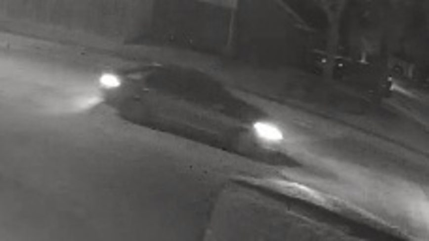 Photo shows vehicle of interest in deadly shooting of Fort Bend County father